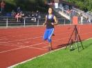 Wettkämpfe 2009