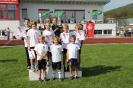 Knirpse- und Bambini-Liga um den Sparkassen-Cup 2011 - 3. Wettkampftag in Donzdorf am 25.09.2011