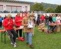 Finale der Knirpse- und Bambiniliga im Lautertal-Stadion Donzdorf am 23.09.2012
