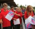 Schüler-Kreisvergleichskampf am 06.10.2012 in Dagersheim